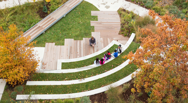 Building School Gardens