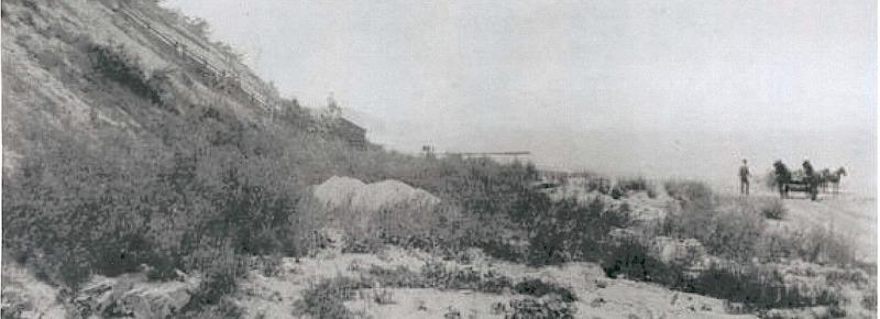 Beach 1900 Ft Sheridan