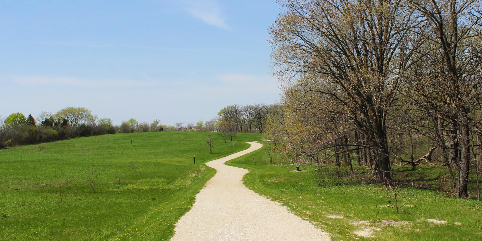 Casey Trail